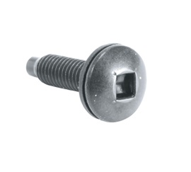 "HS Robertson Rack Screw 10-32x3/4""  Self-guiding Pilot Point"
