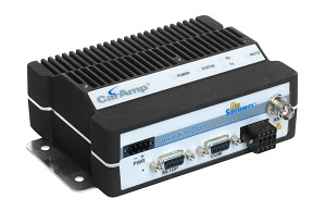Calamp Full Duplex Guardian-400 UHF Serial Wireless Modem. 406.1-470 Mhz