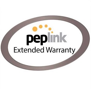Peplink 2 Year Warranty Extension - for Device Connector Rugged